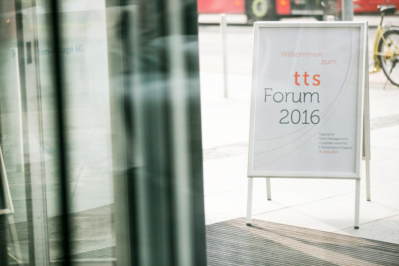 tts Forum Welcome