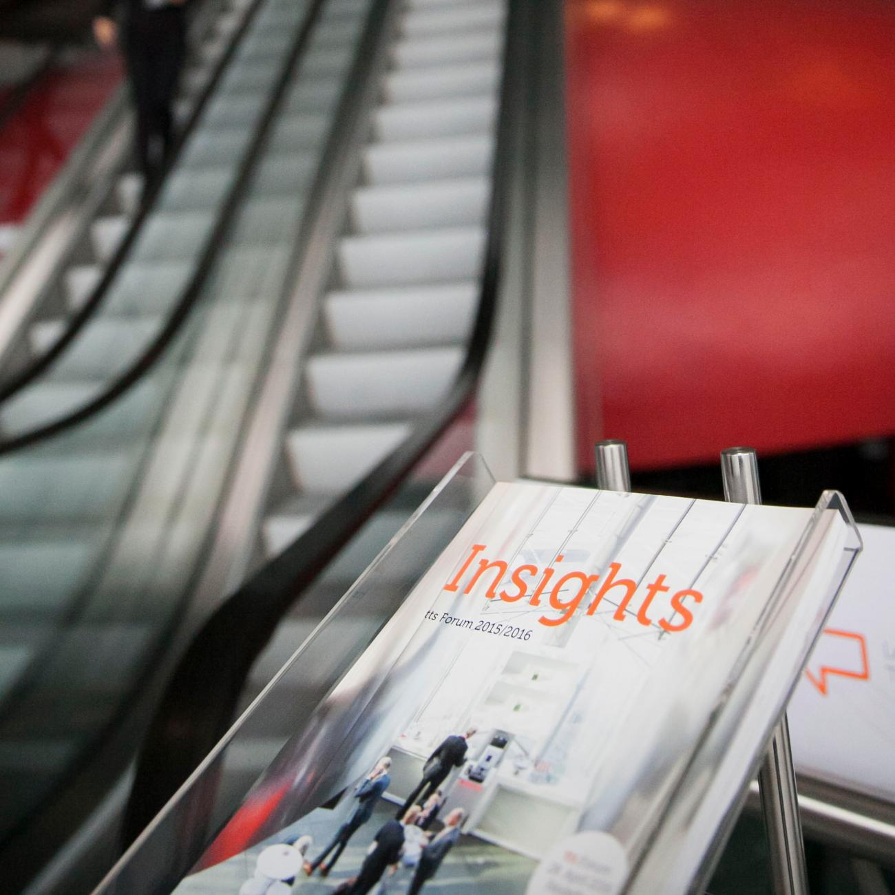 TTS Insights Magazin – Forum